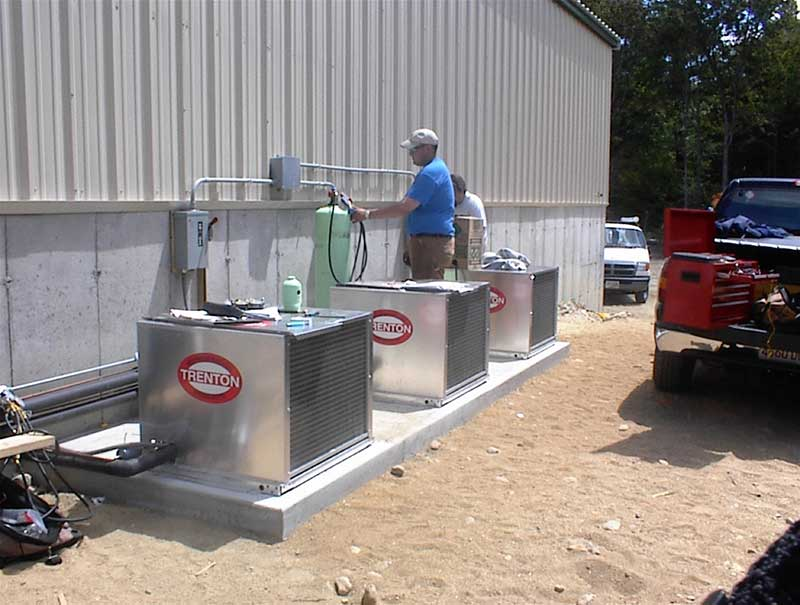 Monadnock Cooling HVAC Maintenance